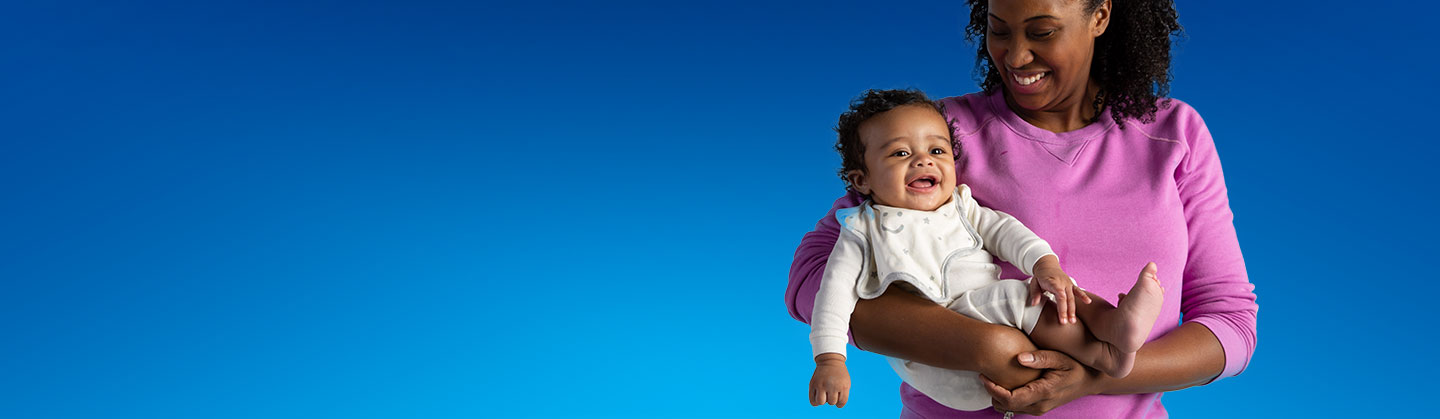 Why Parents Continue To Choose Abbott Similac® For Baby Nutrition